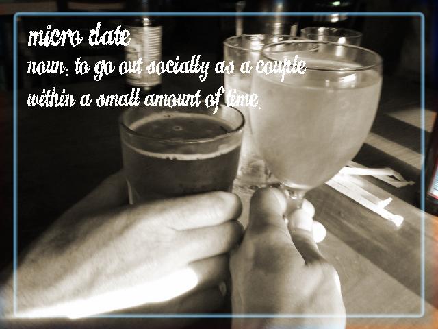 Micro dating